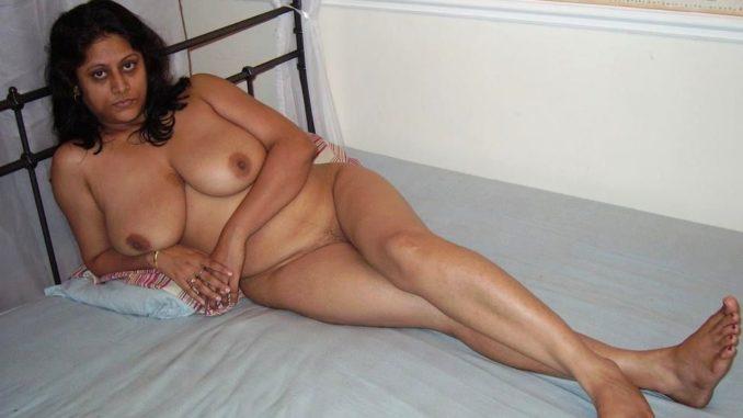 Hot sexy punjabi aunty nude