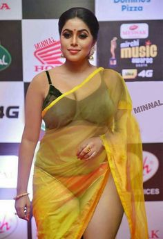 Ind actress nude saree ass images