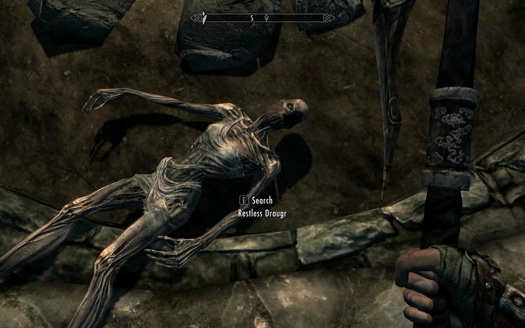Skyrim sex mod dungeon