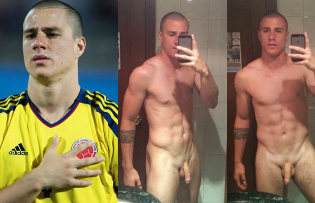 Nude photos of soccer stars