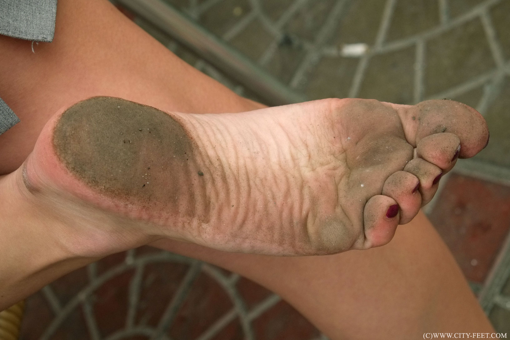 Fetish foot forum russian