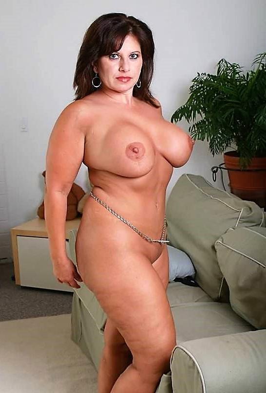 Porn chubby nature milf
