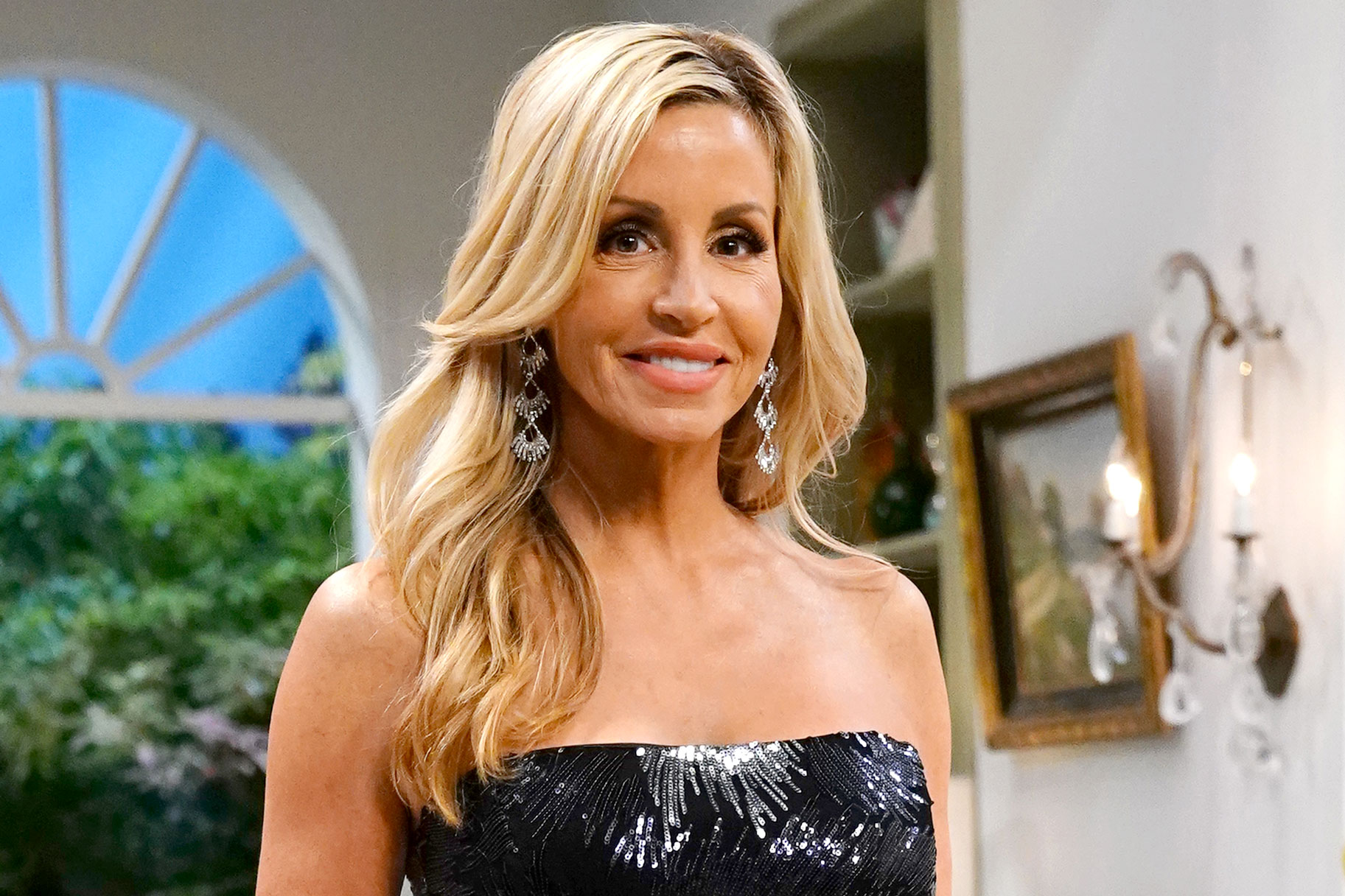 Beverly hills housewives camille grammer