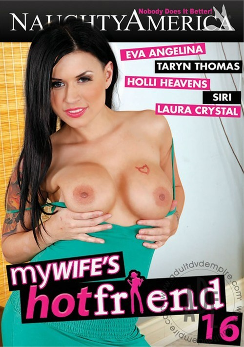 Laura crystal my wife s hot friend