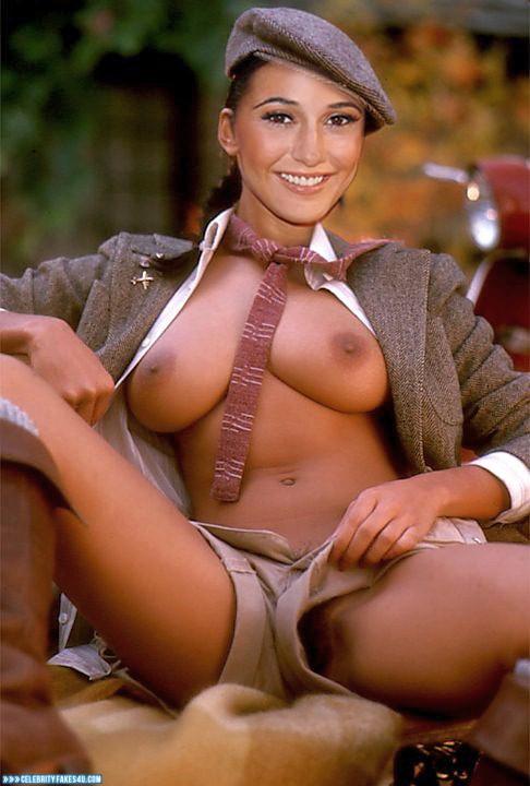 Emmanuelle chriqui nude fakes