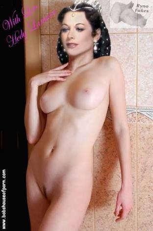 Free hedy lamarr nude