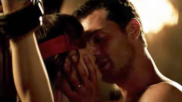 Sex scenes of movies