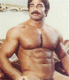 Vintage muscle bears nude photos