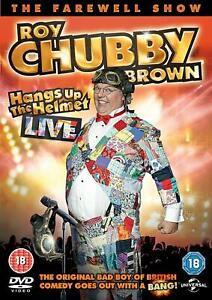 Roy chubby brown movie