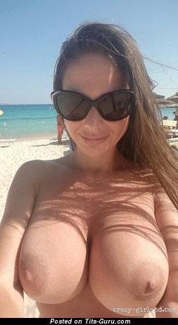 Big tit latina selfie nude