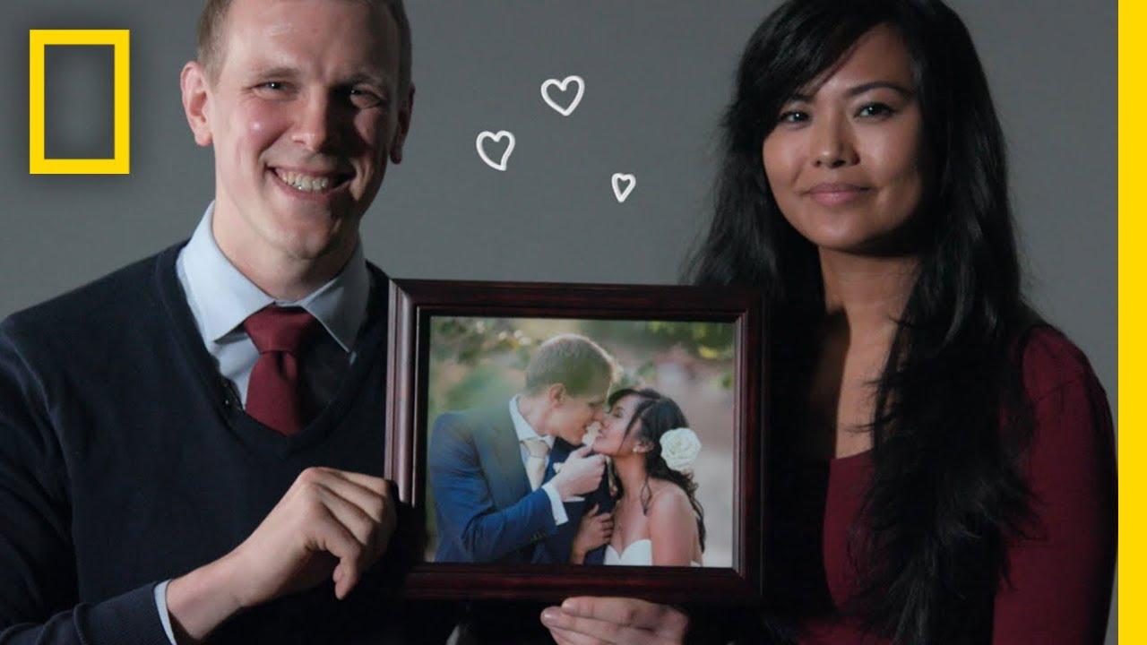 Is interracial marriage a sin