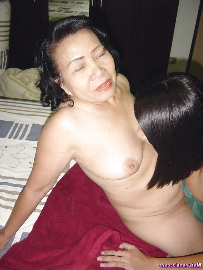 Porn pic mature granny asia collection