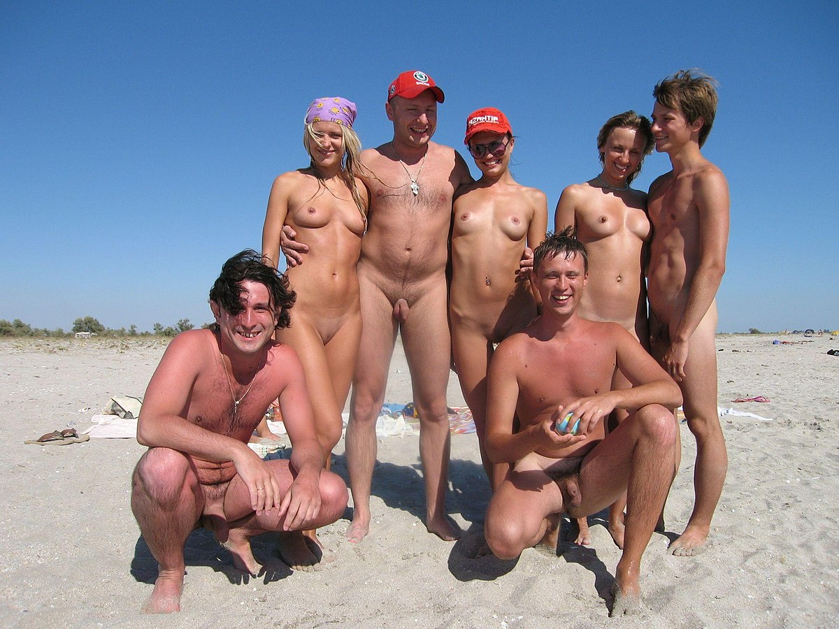 Bilder gal eries nude at the families
