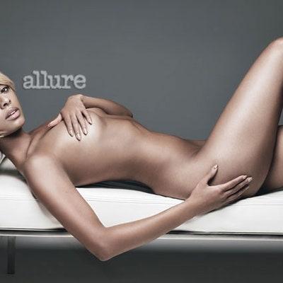 Ashley tisdale nude allure