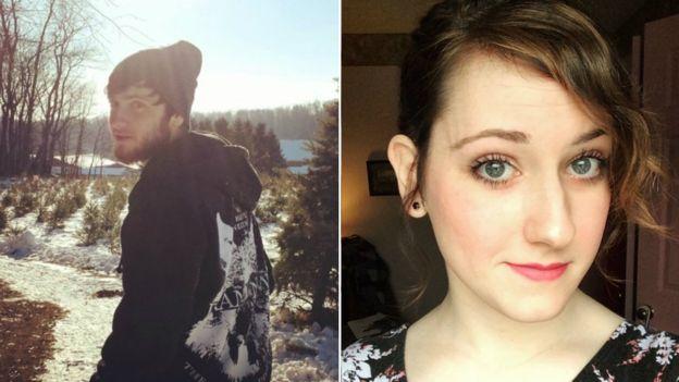 Op post transsexual transgender woman sex