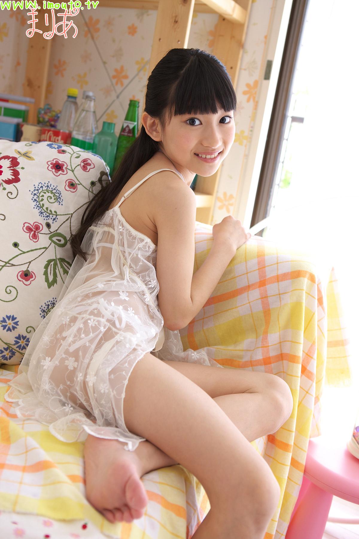 Japanese naked junior pict
