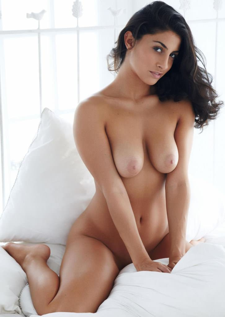 Hd naked indian model pic