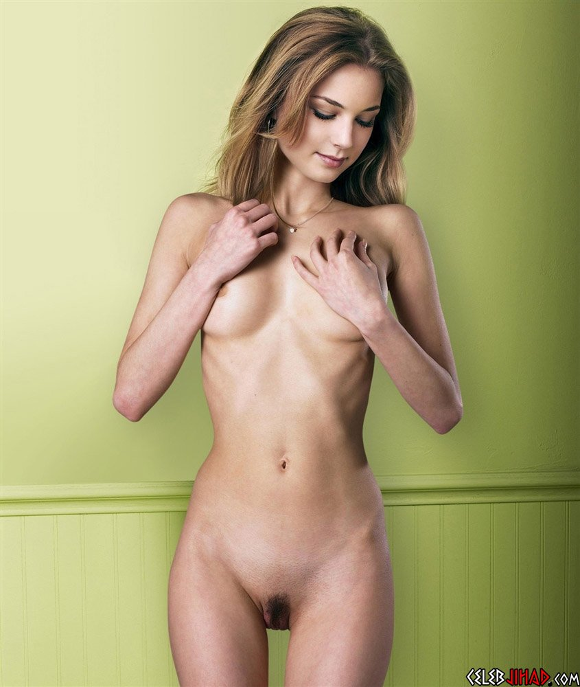 Emily van camp naked hot