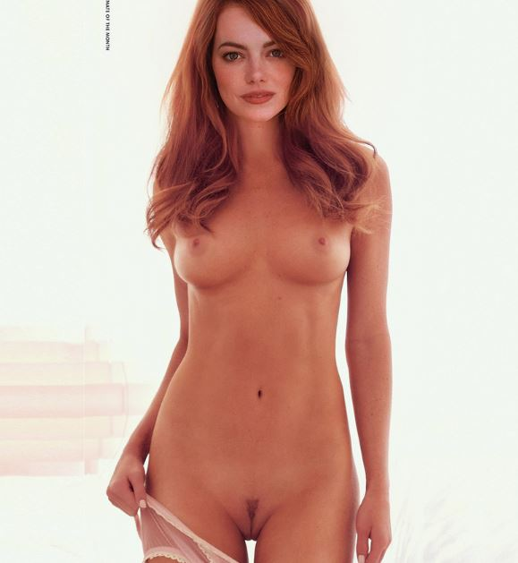 Celebs nude in playboy