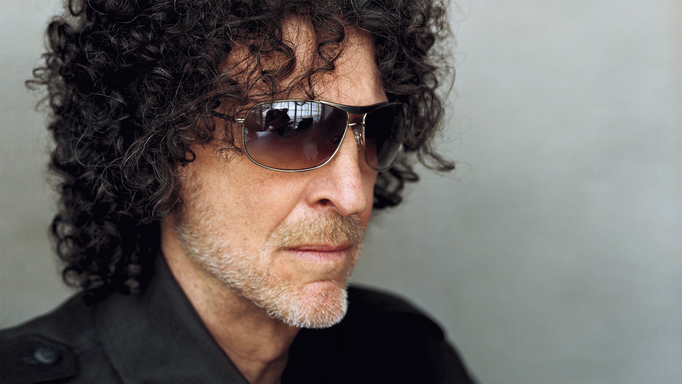 Howard stern the fuck saw