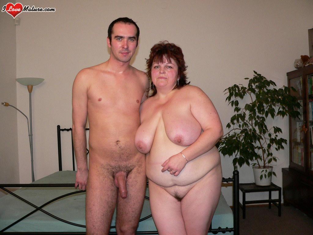 Nude photos men women