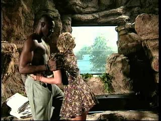 Free retro interracial movie