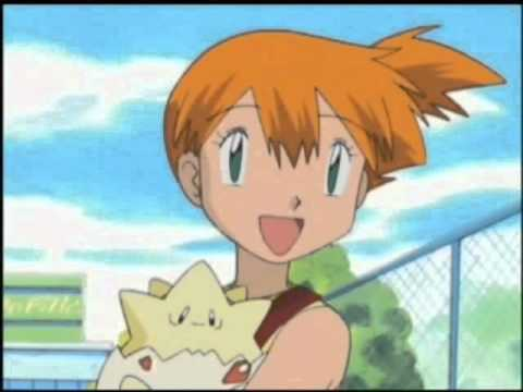 Ash and misty porn pics