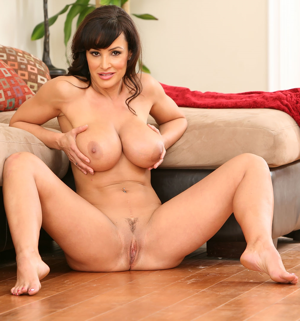 Lisa ann nude xxx