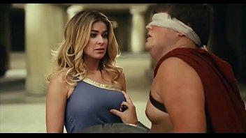 Carmen electra nude movies