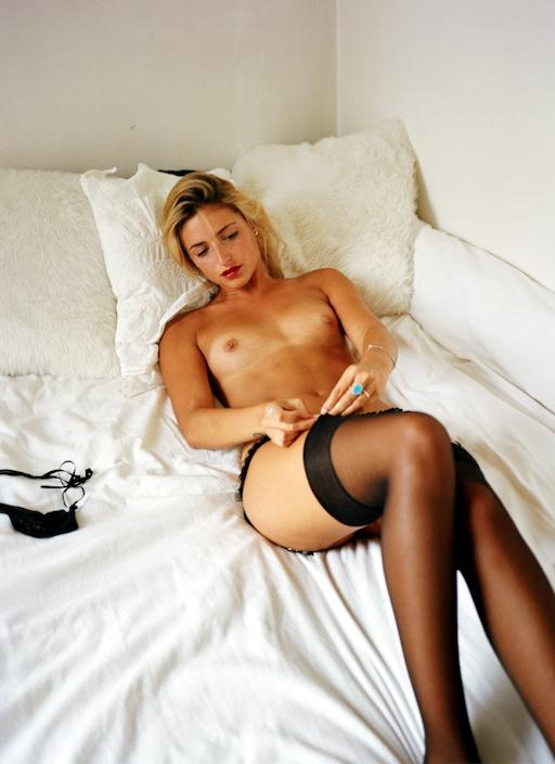 Manon thomas nude picture