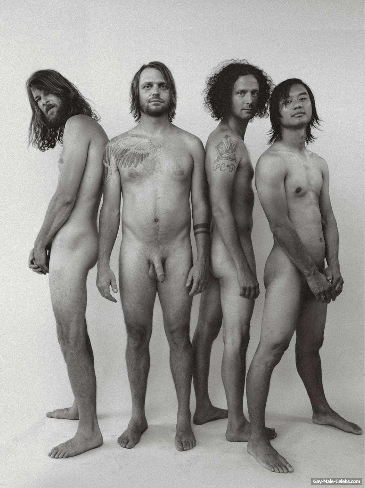 South african boys nude