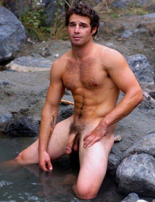 Naked slim boys nude