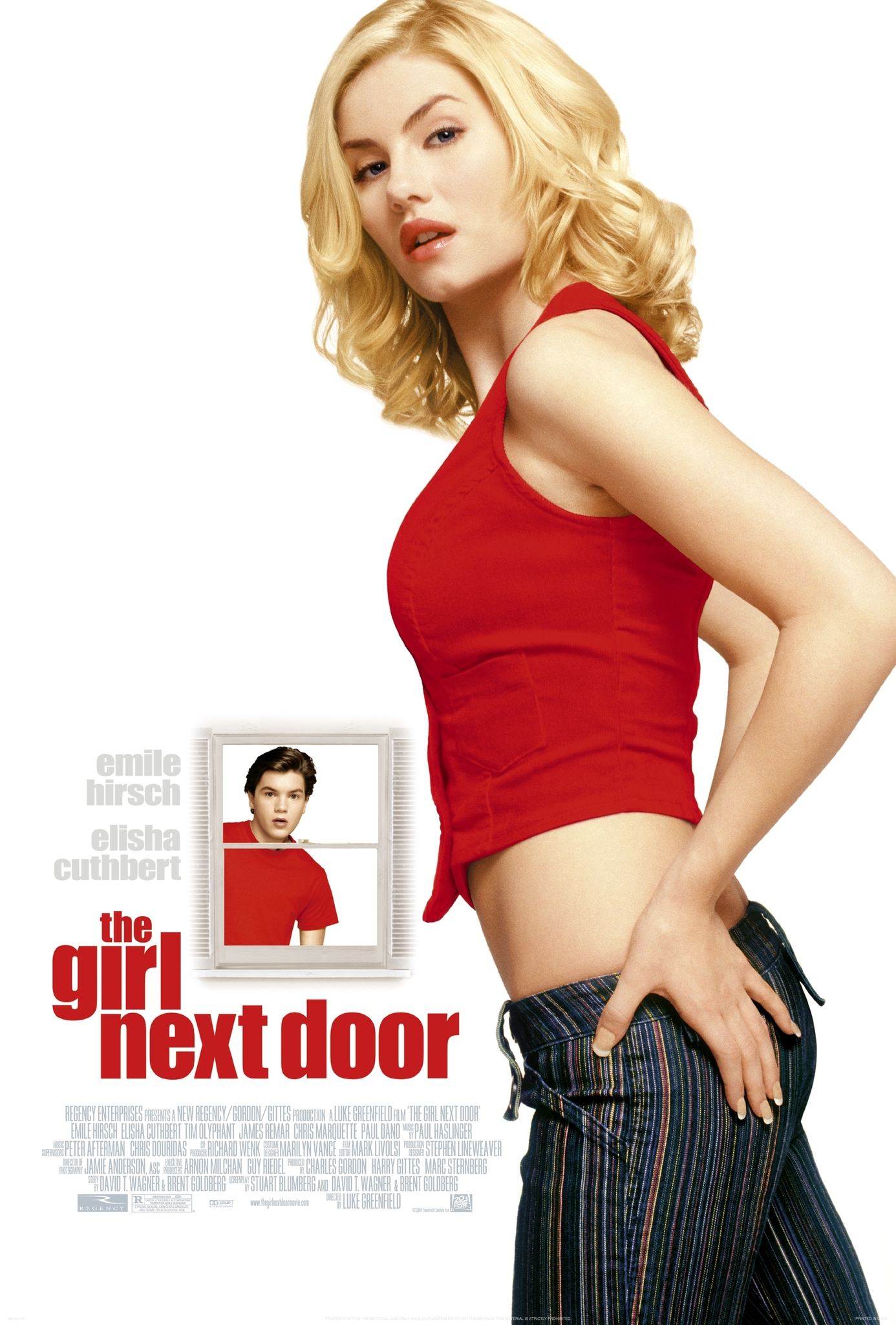 Hot girls next door neighbor
