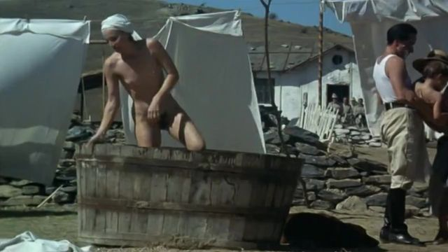Kristin scott thomas nude