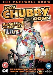 Roy chubby brown movie