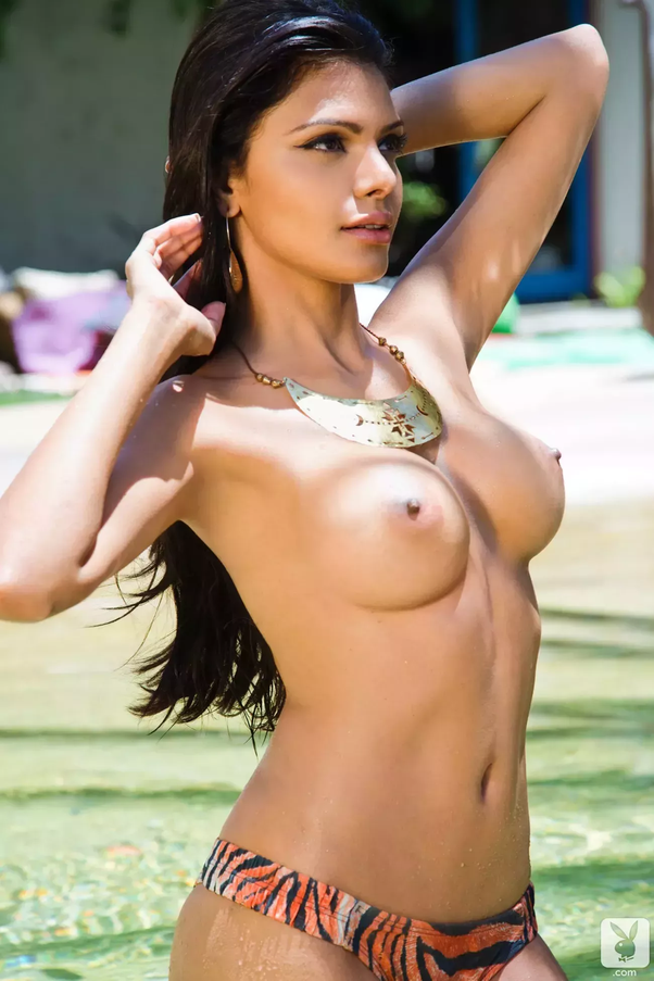 Naked and nude actress indian