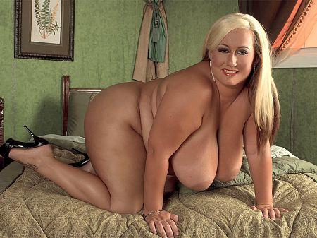 Nude bbw rose valentina ass