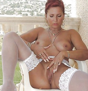 Naked south american milfs
