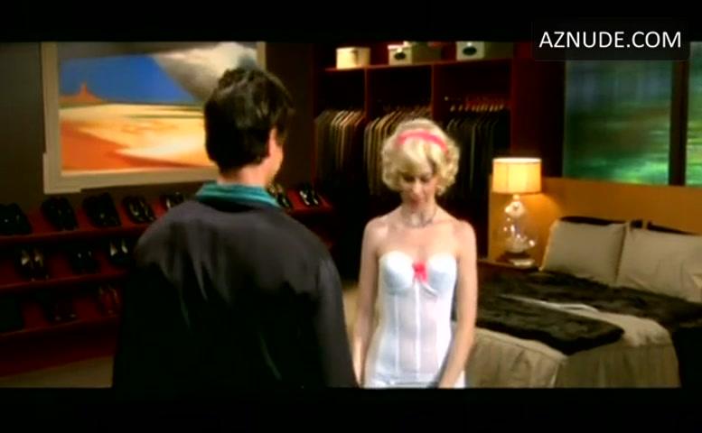 Carrie preston sex tape