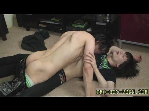 Hot boys get fucked