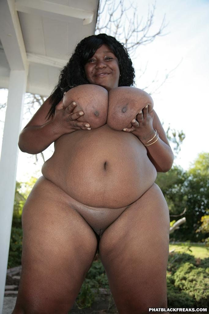 Xxx bg ass black naked bbw
