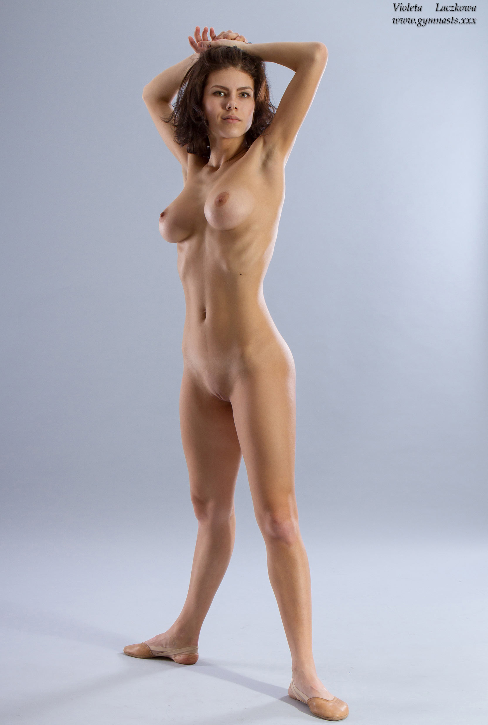 Nude girls completely naked