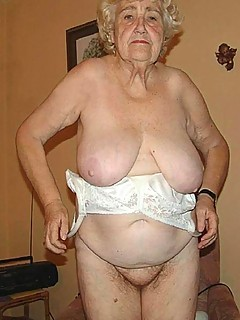 70 naked grannies pussy