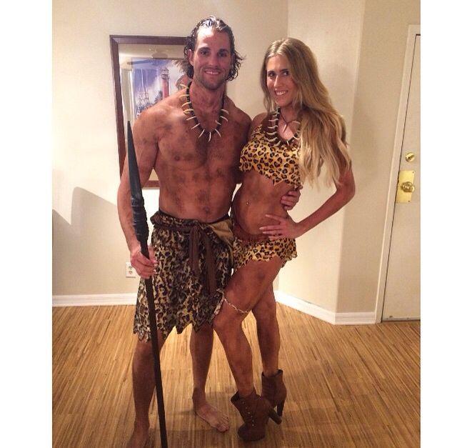 Tarzan jane halloween costume