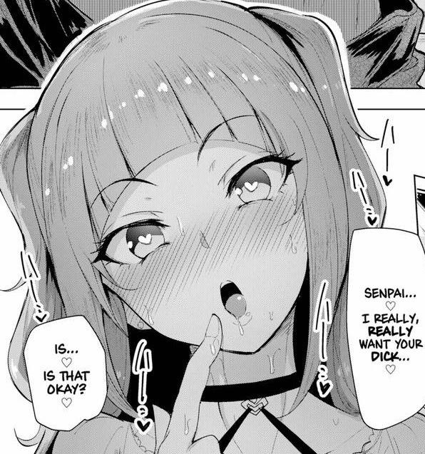 Hentai girl pics hart eyes