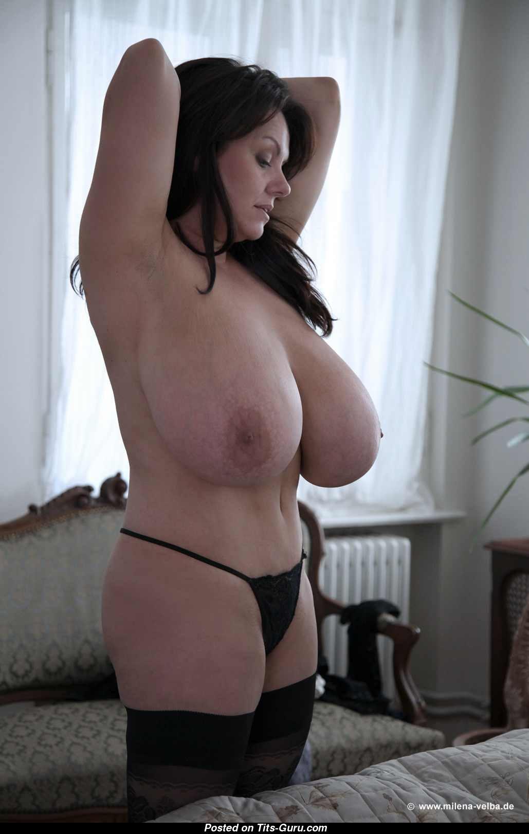 Tits from milena velba