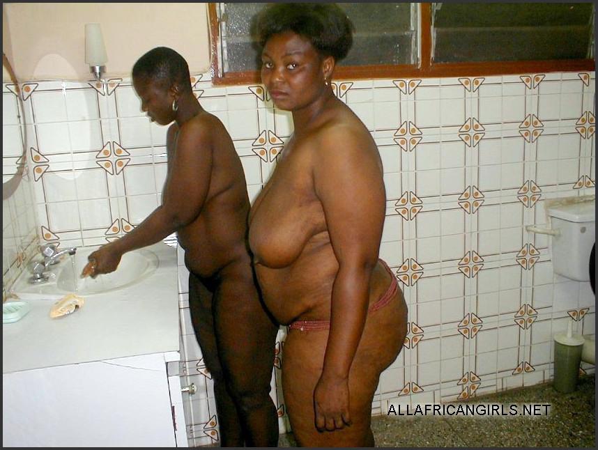 Real amateur black moms porn