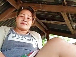 Bbw pussy mom tailan