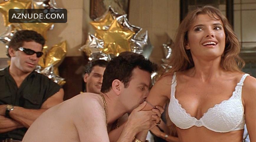 Fabiana udenio naked nude
