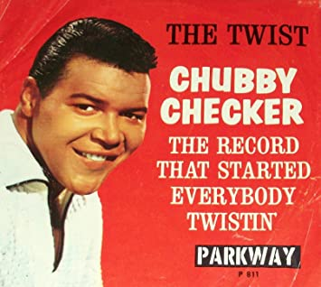 Chubby checker tv tome